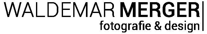 WALDEMAR MERGER | fotografie & design